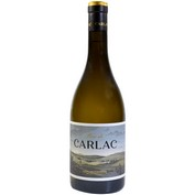 Vi blanc ecològic Bosc de Carlac DO Costers del Segre