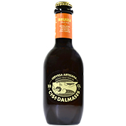 Cervesa artesana Bruixa Casa Dalmases Pale Ale