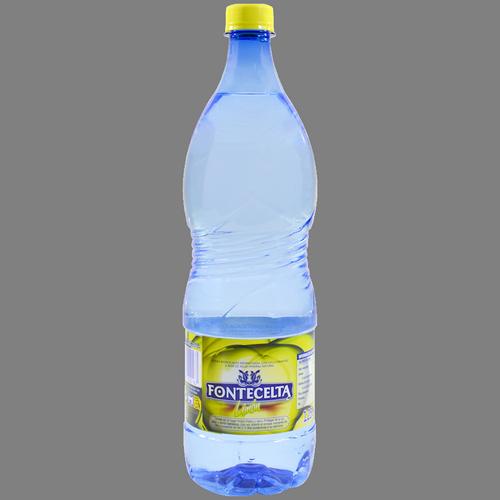 Beguda refrescant Fontecelta sabor llimona