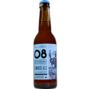 Cervesa artesana Barceloneta Birra 08 Summer Ale