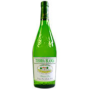 Vi blanc Tierra Blanca