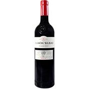 Vi negre Ramon Bilbao criança DO Rioja