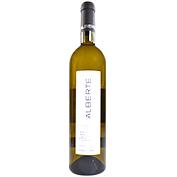 Vi blanc Alberte DO Ribeiro