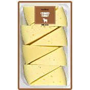 Minicunya de formatge d'ovella