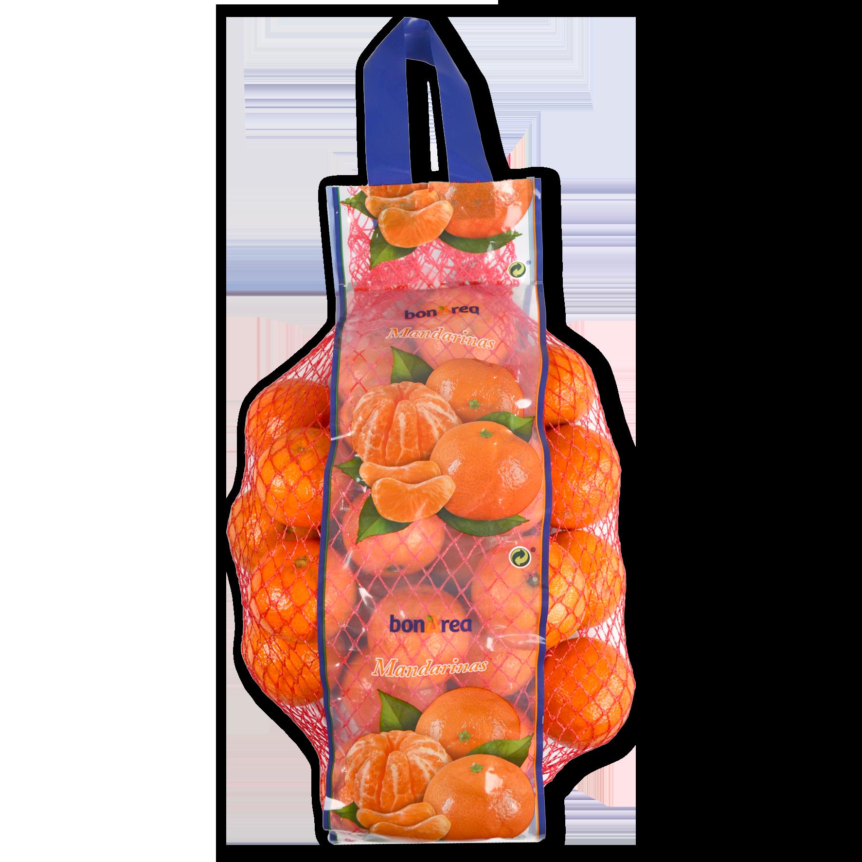 Mandarina extra malla