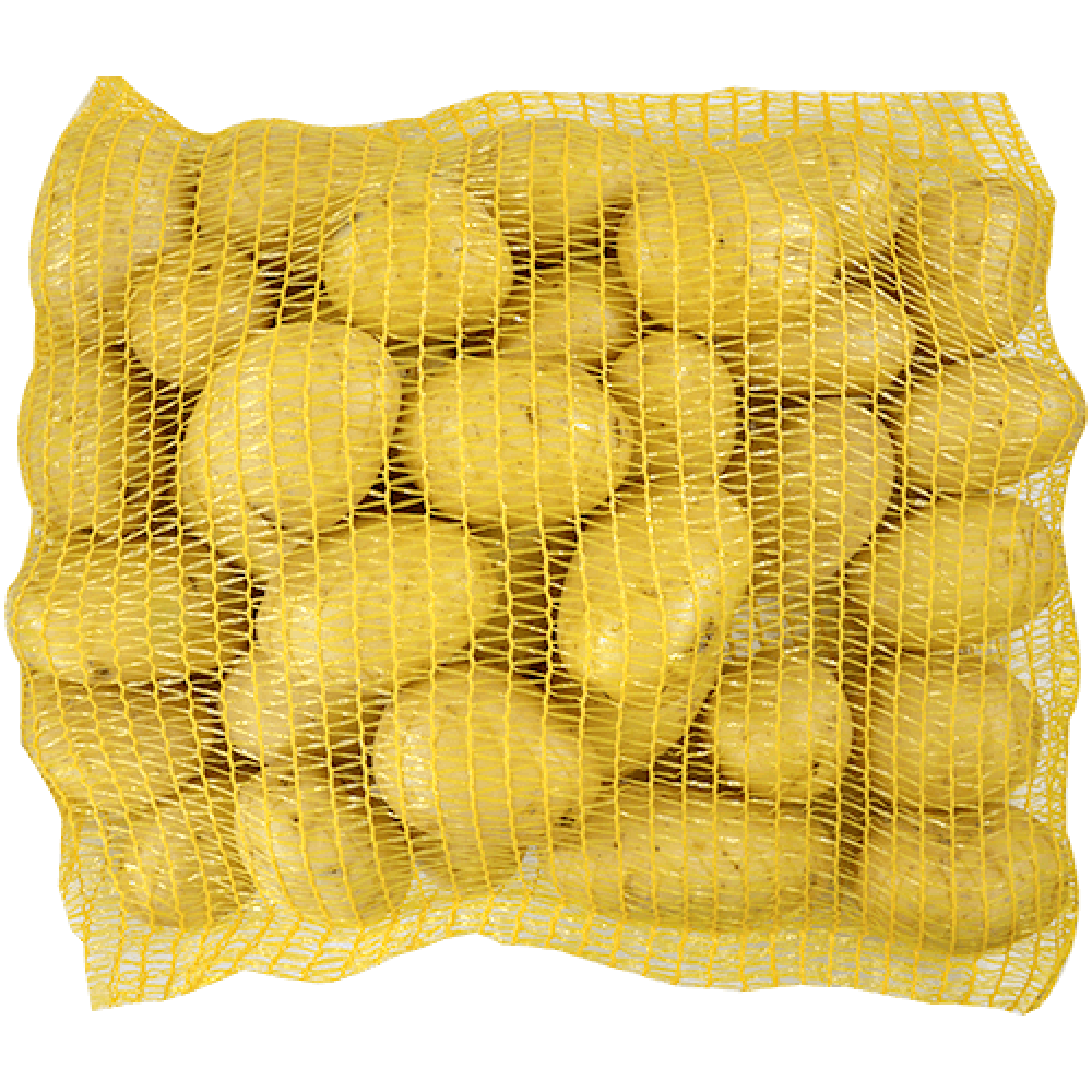 Patata malla