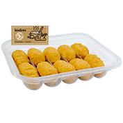 Croquetes casolanes de pollastre