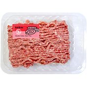 Preparat de carn Burger meat de vedella i porc