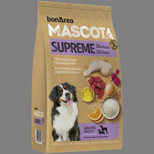 bonÀrea mascota Supreme adults