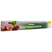 Film transparente uso doméstico