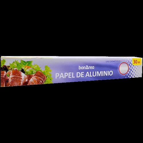 Paper alumini ús domèstic
