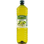 Oli d'oliva suau