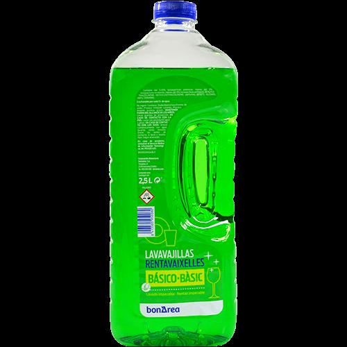 Rentavaixella verd