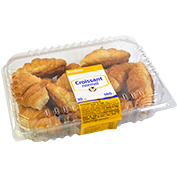 Croissants normals 10 u.