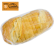 Pan hogaza con masa madre