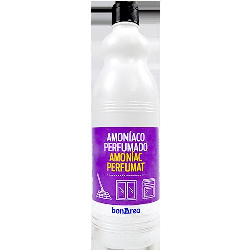 Amoniac perfumat ampolla