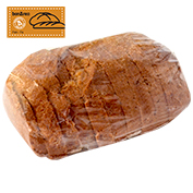 Pan cortado 100% integral