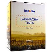 Vino tinto garnacha bag in box