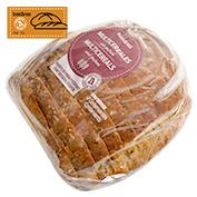 Pan multicereales con quinoa