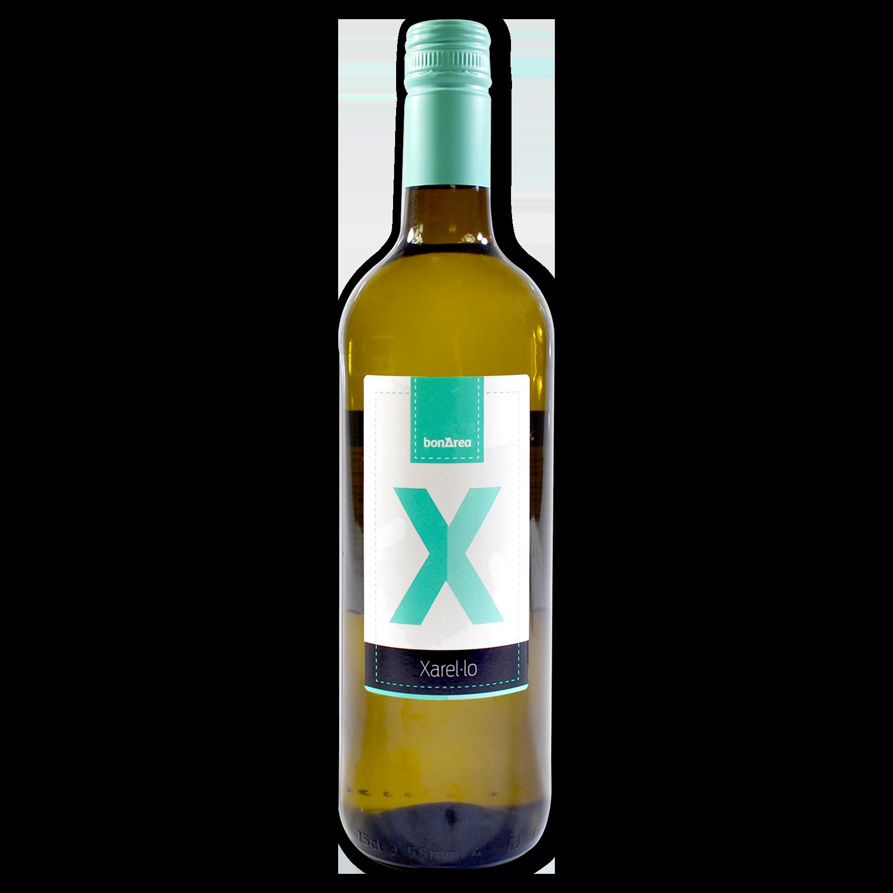 Vi blanc Xarel·lo